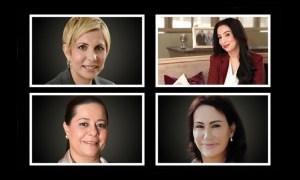 أربع مغربيات ضمن قائمة Forbes لـ'أقوى سيدات الأعمال' في الشرق الأوسط
