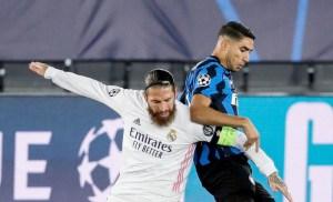 عودة حكيمي إلى ريال مدريد.. الإنتر يتشبث باللاعب والأخير يحسم موقفه
