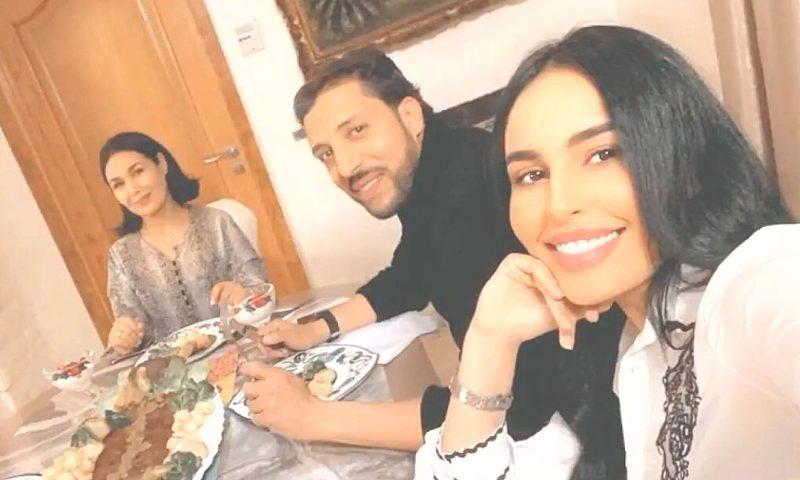 سعاد خويي تعود للشاشة بعد غياب في رمضان