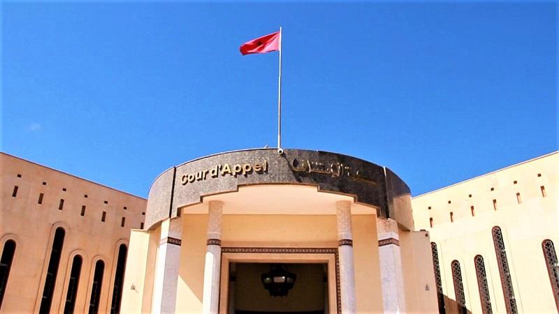 العيون. النيابة العامة تكشف تفاصيل وفاة الفهيم محمد سالم