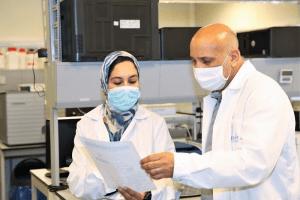 عاجل | وزارة الصحة تحذر المغاربة من ظهور طفرات جديدة لكورونا المتحورة