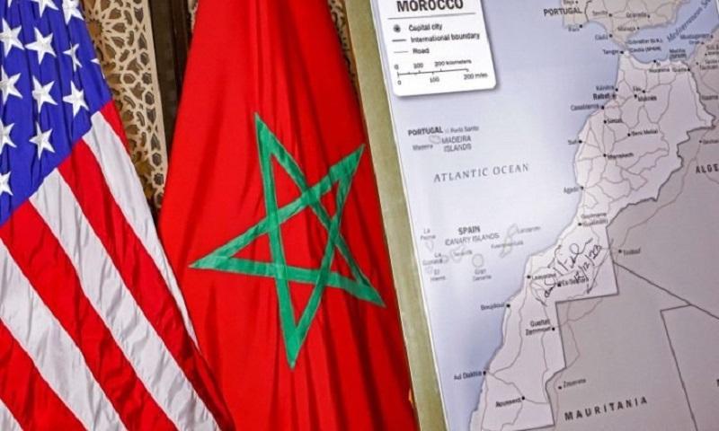 ضربة موجعة للانفصاليين.. إدارة بايدن: ما قلناه عن الصحراء لا يزال ساري المفعول