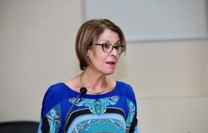 السفيرة أمامة عواد: المغرب ملتزم تاريخيا تجاه فلسطين.. وبدأنا صفحة جديدة مع إسرائيل