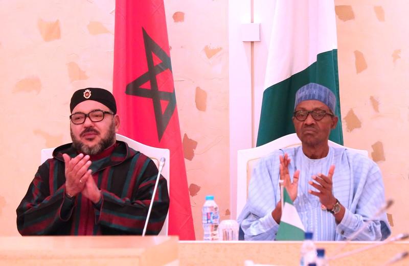 نيجيريا تعلن عن صفقة ضخمة مع المغرب لتطوير المنتجات الكيماوية بـ1.3 مليار دولار