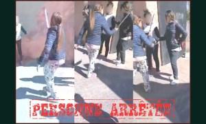 سطات. القبض على تلميذة قاصر 'تشرملات' بـ'جنوية' أمام مدرسة
