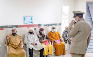 الإقبال المتزايد على التلقيح يدفع سلطات مراكش إلى افتتاح مركزين إضافيين