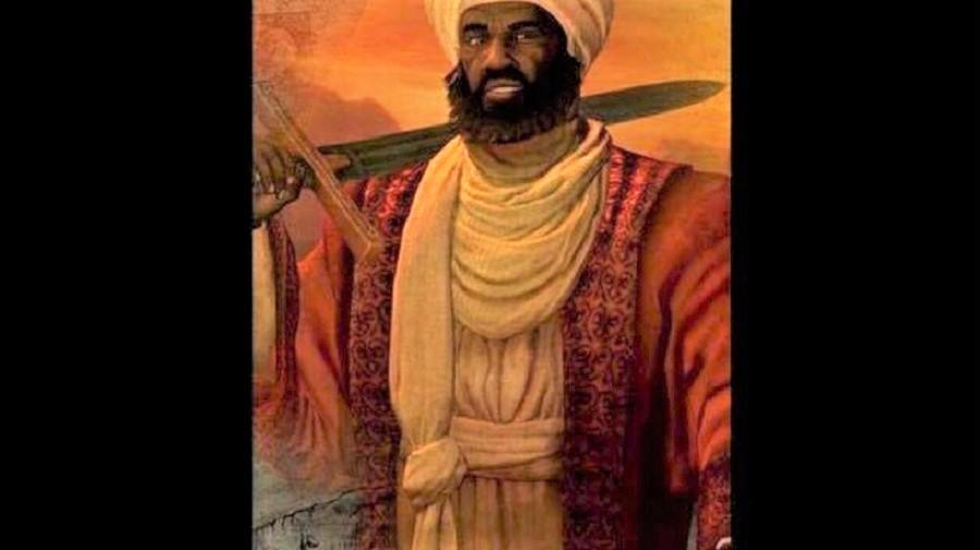 مصطفى الزموري.. هذه قصة أول مغربي وأفريقي وصل إلى أميركا (صورة)