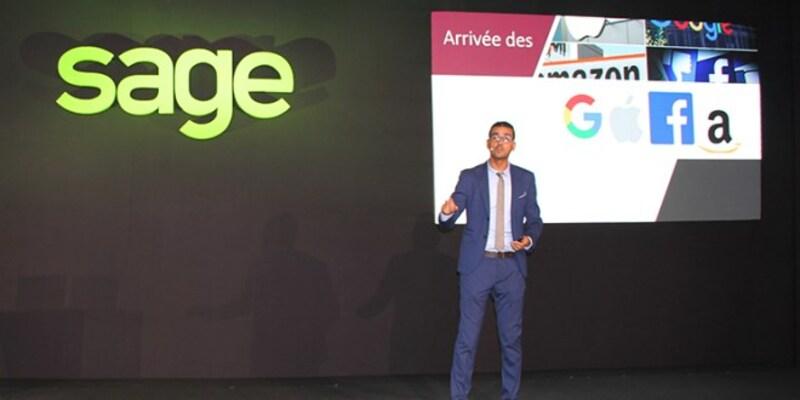 دورات Sage 2021 تطور حلولا للمقاولات الصغرى والمتوسطة خلال فترة الوباء