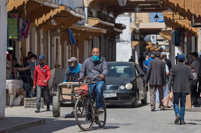 """الابراهيمي: نعيش مرحلة """"الكوفيد لايت"""".. و30% من المغاربة طوروا مناعة طبيعية"""