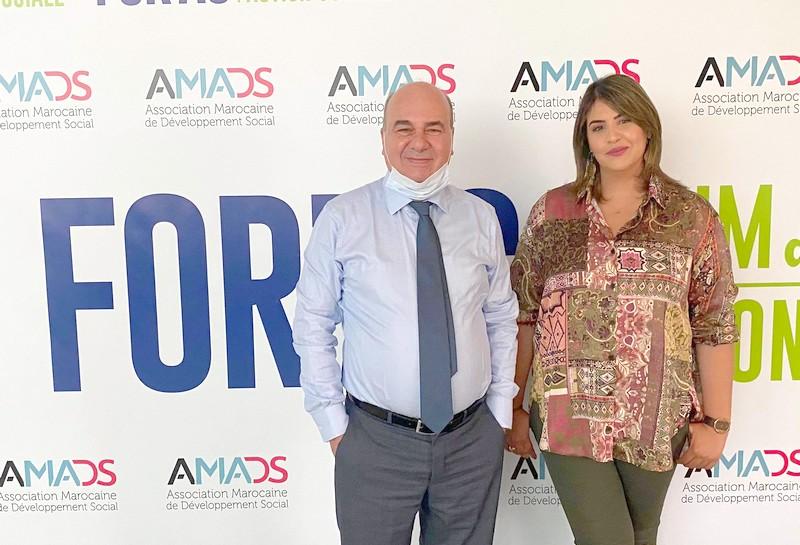 منتدى العمل الاجتماعي FOR'AS.. فرصة لتعزيز المجتمع المدني بالمغرب