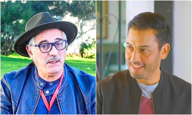 الشوبي: الجميل يوسف الجندي هو 'محمود ياسين' المغرب!