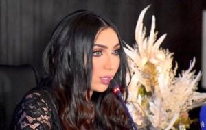 دنيا باطمة تلجأ إلى الإعلام المصري: أطلب من جمهوري أن يتقبل اعتذاري