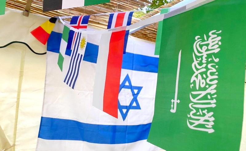 السعودية: نحن السبب في إقناع العرب بالاعتراف بإسرائيل من فاس المغربية
