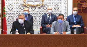 """لجنة الداخلية بـ""""النواب"""" تصادق على مشروع قانون لرفع الدعم العمومي للأحزاب السياسية"""