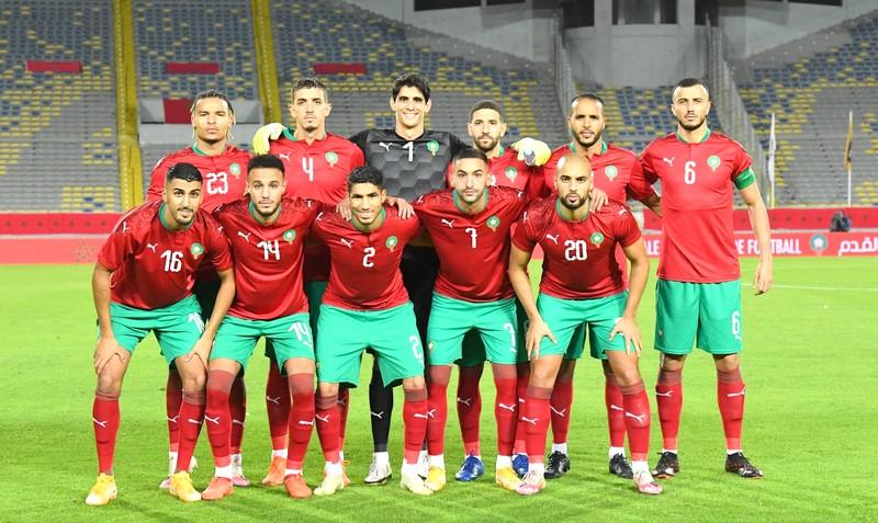 مواجهة موريتانيا.. المغرب على أعتاب التأهل إلى 'أمم إفريقيا' من نواكشط