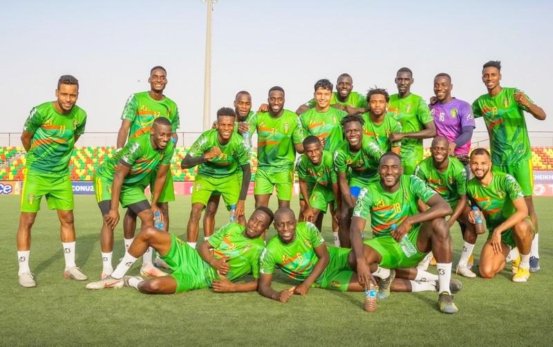 بعد تأهل موريتانيا.. كأس افريقيا تتحول لبطولة تاريخية بمشاركة 7 منتخبات عربية