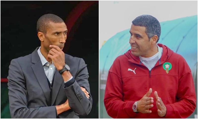 وادو يصدم المغاربة ويدعم الجزائر ضد المغرب لعضوية FIFA.. ونيبت: سنتصدى لحملته