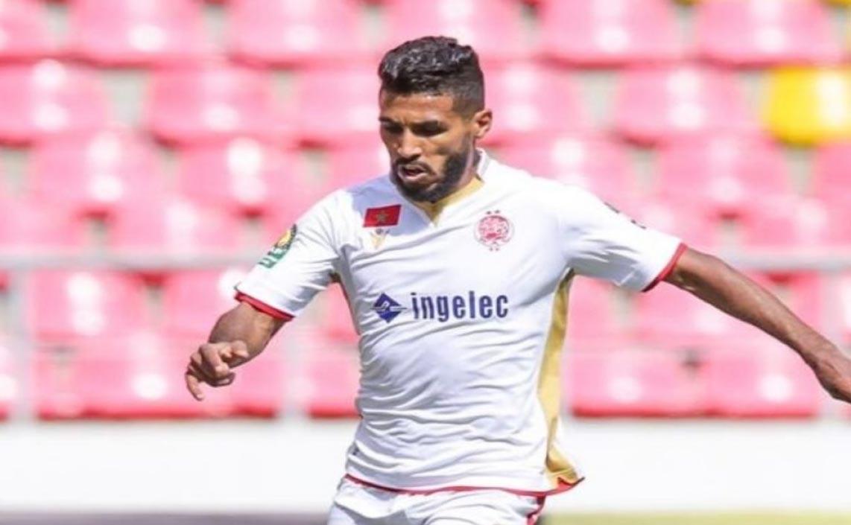لاعب مغربي وحيد ضمن التشكيلة المثالية لآخر جولة من دوري أبطال إفريقيا