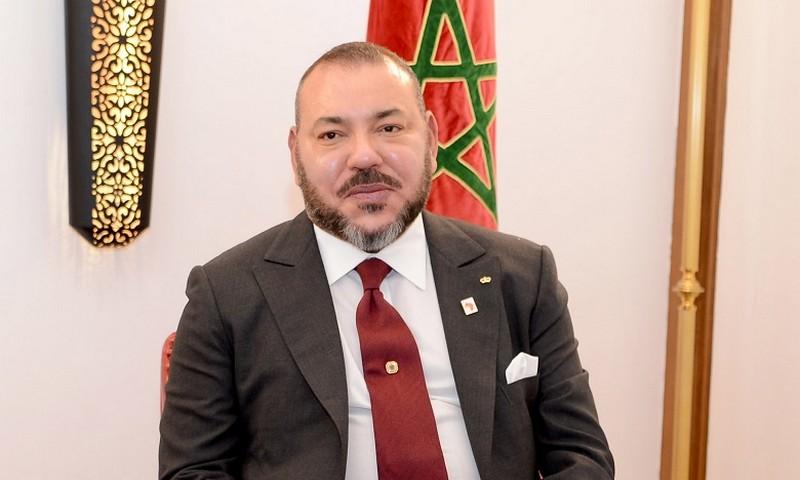 الملك يهنئ البطل البقالي عن ذهبية طوكيو: رفعت راية المغرب خفاقة