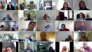 ورشة عربية لـAIDSMO من الرباط. المغرب يعرض تجربته في معالجة المعادن