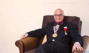 بروفايل | المخترع المغربي رشيد اليزمي.. أب بطاريات الليثيوم في العالم