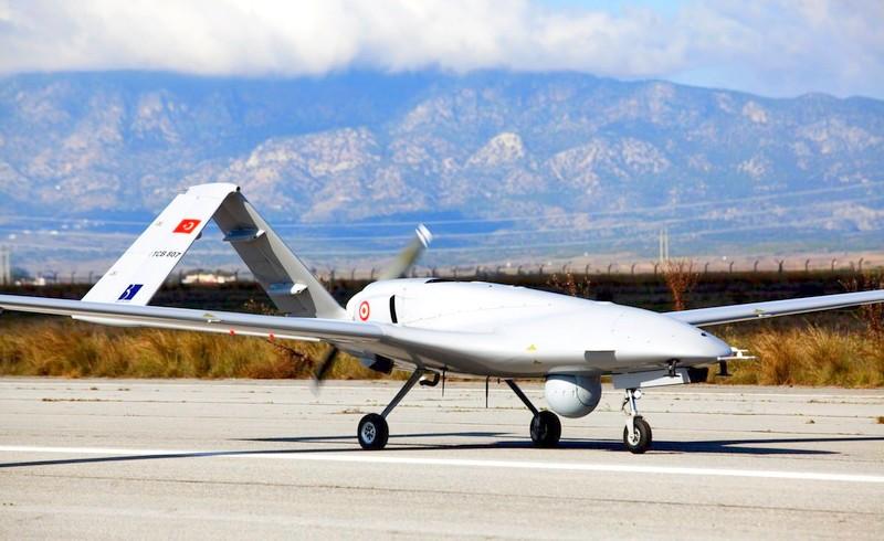 المغرب يحوز طائرات 'درون' عسكرية تركية الصنع لمراقبة الاستفزازات الجزائرية