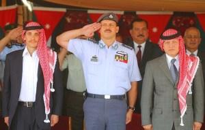 نائب رئيس الوزراء الأردني: نجحنا في احتواء التهديد الكبير للأمير حمزة