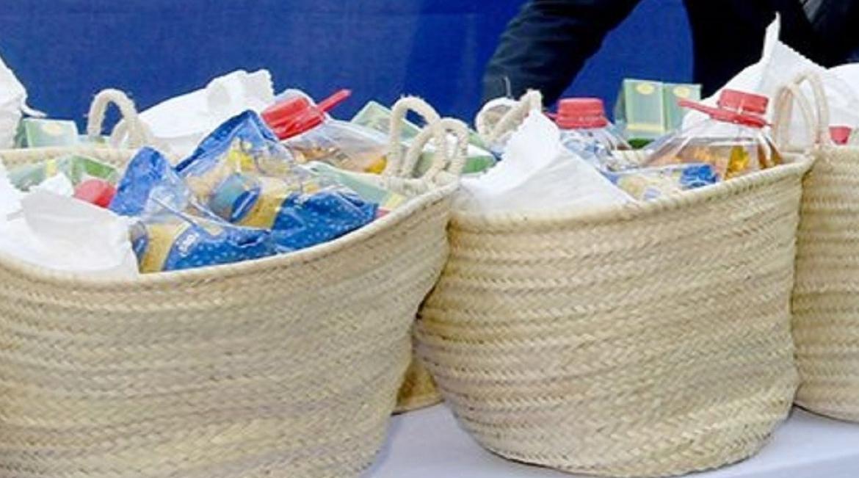 لافارج هولسيم توزع 4.500 قفة رمضانية على الساكنة المجاورة لمصانعها