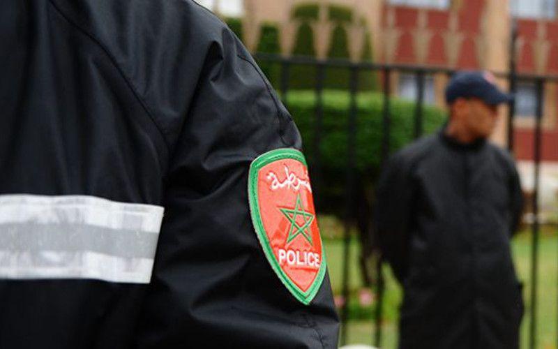 الرباط. إحالة مقدم شرطة على القضاء متورط في تبديد أموال عمومية