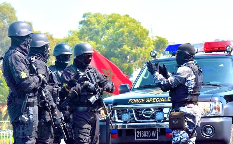 ذكرى تأسيس الأمن الوطني.. تضحيات جسيمة في حماية أمن المواطنين وصون الممتلكات