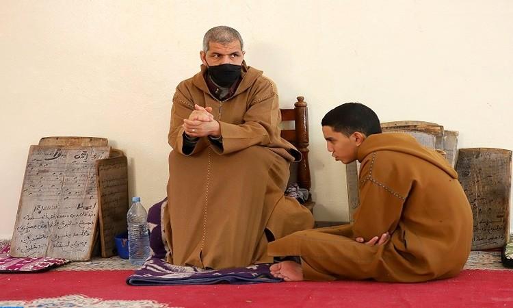 من عمق الحوز.. مدرسة 'زاوية سيدي علي أوحماد' فضاء لترسيخ الإسلام السمح