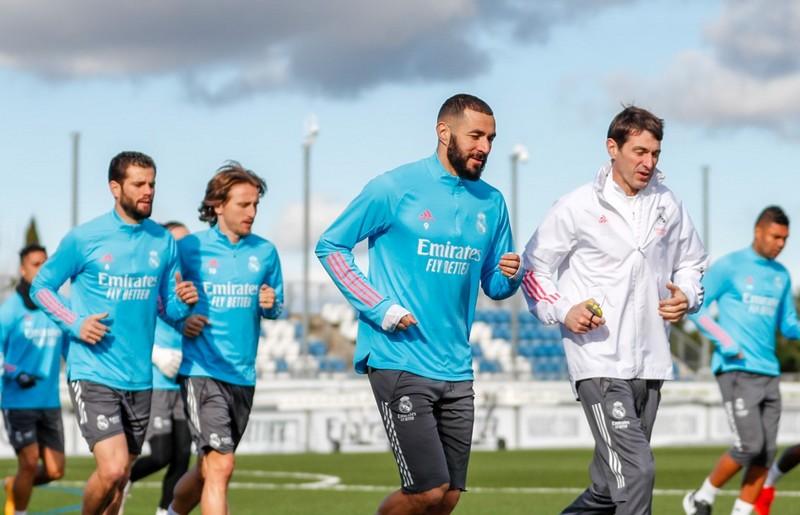 7 نجوم على أعتاب مغادرة ريال مدريد لتوفير 250 مليون يورو