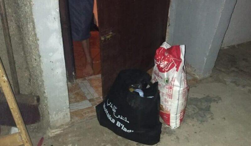 ملتقى بْلادي توزع 4 آلاف قفة رمضانية و250 إفطارا يوميا