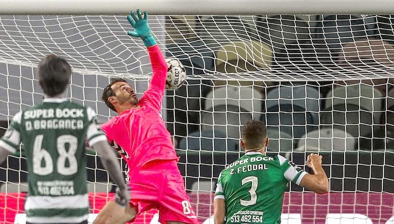 فضال يقرب 'لشبونة' من لقب الدوري البرتغالي بعد غياب 12 عامًا