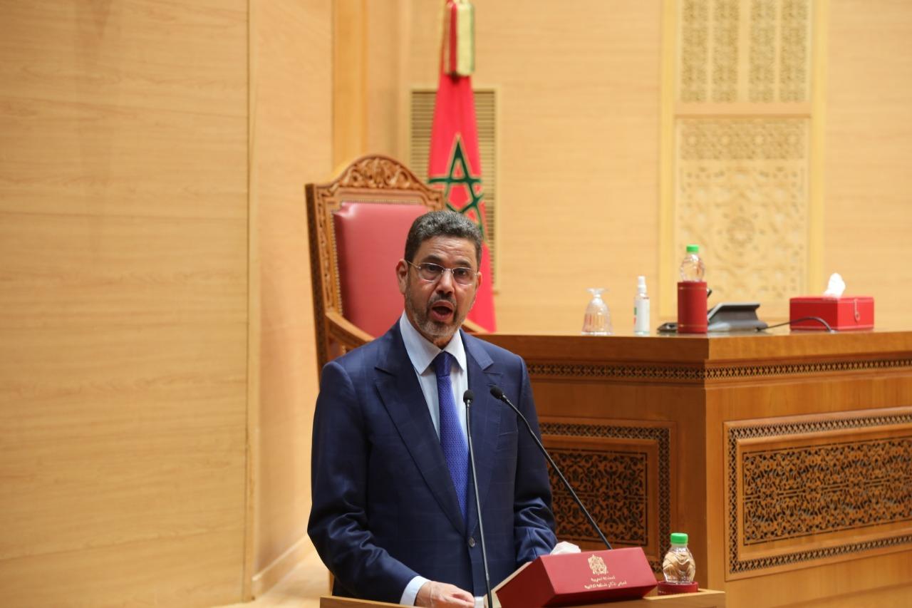 المجلس الأعلى للقضاء يجرى حركة تنقيلات واسعة في صفوف قضاة محاكم المملكة