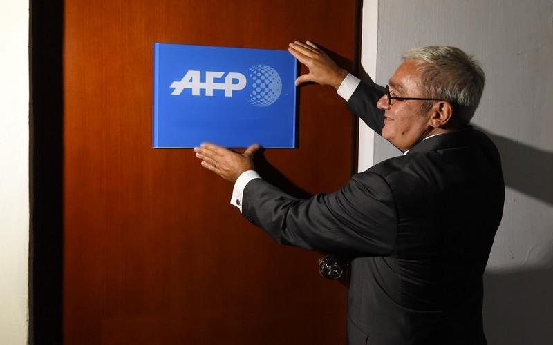 سبتة المحتلة. وكالة الأنباء الرسمية تجلد الـAFP بالرباط: لا تنصبوا أنفسكم حراسًا للعدالة