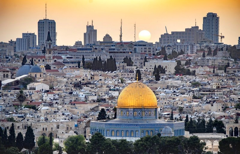 الصراع الفلسطيني-الإسرائيلي.. هل تكون دولة فدرالية على النموذج السويسري بديلاً لحل الدولتين؟