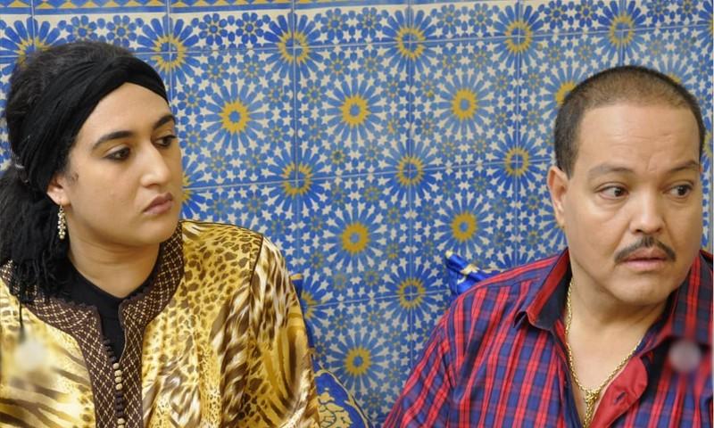ماجدة أزناك تخرج عن صمتها ضد تهميش المراكشيين في التلفزيون