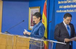 المغرب يقرع إسبانيا ببلاغ شديد اللهجة: استقبالكم لزعيم ميلشيات بوليساريو تواطؤ مع سبق الإصرار