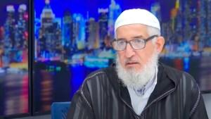 اعتراف خطير للشيخ سوماح: الإرهابي علي أعراس أدخل السلاح للمغرب لتنفيذ تفجيرات دامية