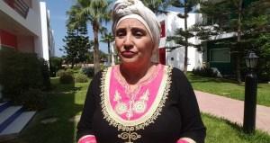 بعد إقصائها من 'حديدان'.. سعاد الوزاني تعود في 'دوّار  العفاريت'