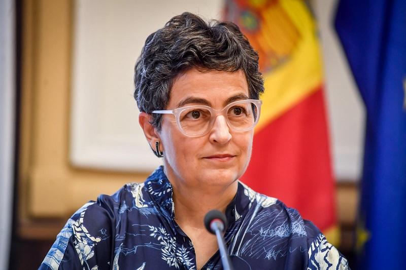 خبراء إسبان: 'غونزاليس لايا'أدت ثمنا باهظا مقابل إدارتها السيئة للعلاقات مع المغرب