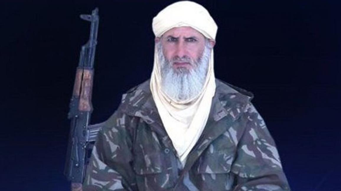 """واشنطن تعرض 7 ملايين دولار لاعتقال زعيم """"القاعدة في بلاد المغرب الإسلامي"""""""