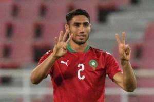 المنتخب المغربي ينتصر في ثاني ودية له أمام بوركينافاسو بهدف نظيف