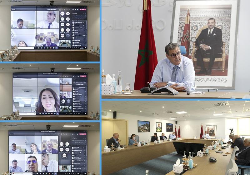 الـRNI: 'برنامج الأحرار' رؤية تؤسس لتعاقدات سياسية حقيقية تحترم كرامة المغاربة