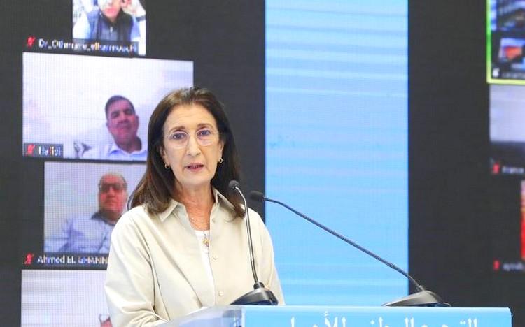 بنخضراء: لا نمو اقتصادي واجتماعي دون إدماج المغربيات في سوق الشغل