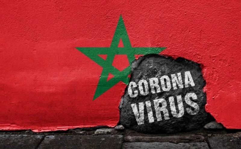 حصيلة ثقيلة بالمغرب | 35 وفاة و9128 حالة إصابة بكورونا فـ24 ساعة