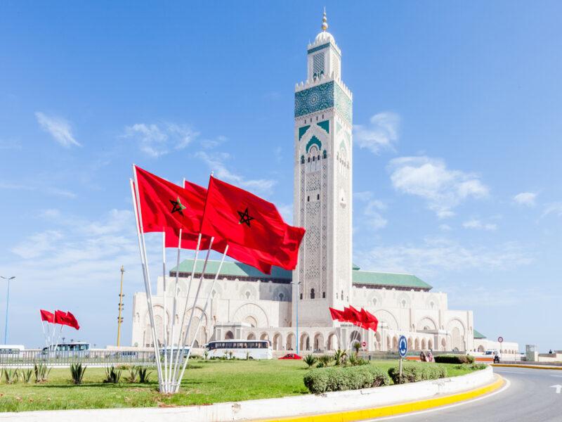 بفضل الاستقرار السياسي والاقتصادي.. المغرب يتصدر 'مؤشر السلام العالمي' مغاربياً