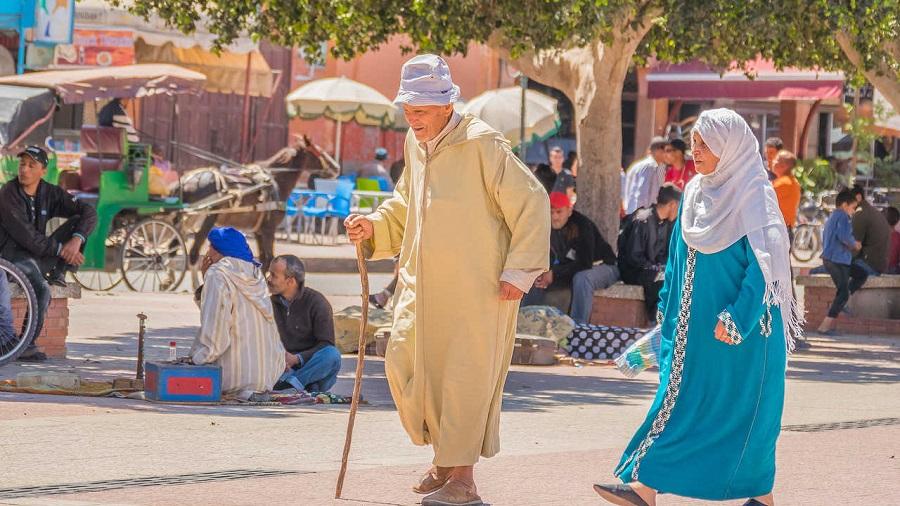 'الاقتصاد الفضي' يوفر للمغرب إمكانات واعدة بـ640 مليار درهم في أفق 2050