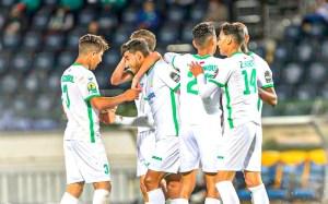 الرجاء يواجه أويلرز الليبيري في دوري الأبطال ذهابا وإيابا بالمغرب